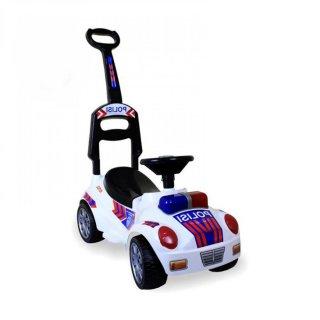 Mobil-Mobilan Plastik