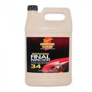 Meguiars Final Inspection Repack 250 ml - Mirror Glaze Quik Detailer