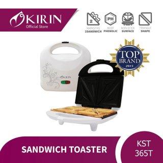 KIRIN SANDWICH TOASTER KST-365