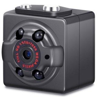 Mini SQ 8 DV