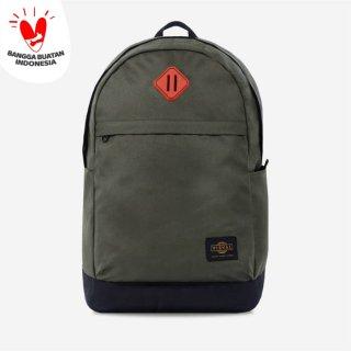 Backpack Alva - Visval - Olive