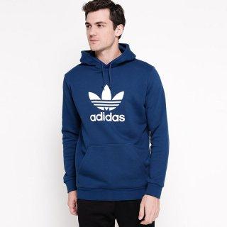 Adidas Originals Men Trefoil Jacket Pria