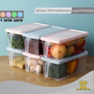 Bright Crown Kotak Penyimpanan Multifungsi