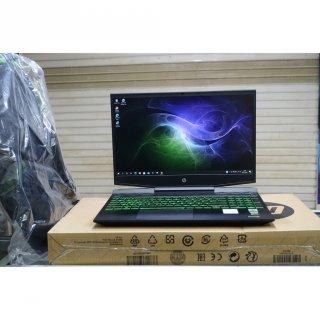 HP Pavilion Gaming 15 i7 10750H