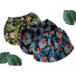 FortKlass Celana Pendek Wanita Muniko