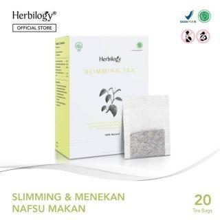 Herbilogy Slimming Tea