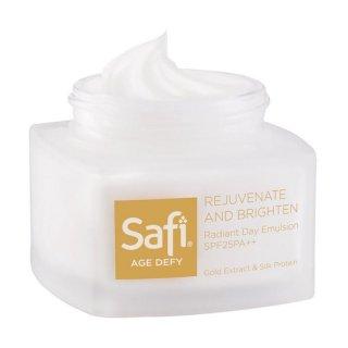 Safi Age Defy Day Emulsion SPF 25 PA++