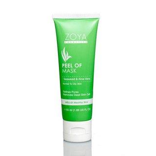 Zoya - Peel off Mask Seaweed & Aloevera