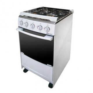 Winn Kompor Gas 4 Tungku + Oven W5050