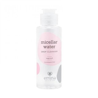Micellar Water Drop Cleanser