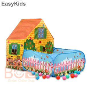 Tenda Anak Garden House IPlay