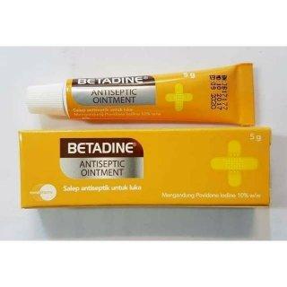Betadine Anti-Septic Ointment