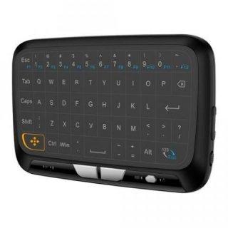 ZEEPIN H18 Wireless Touchpad Qwerty Keyboard