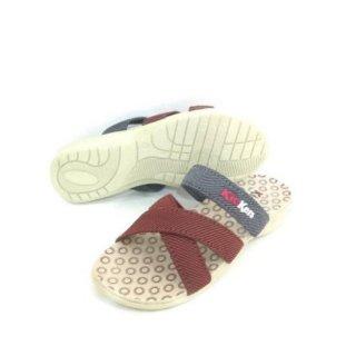 Sandal Kicker Silang Wanita