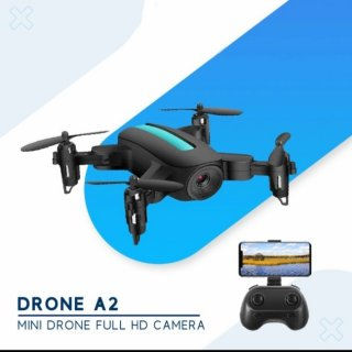 Drone Intelligent Quadcopter GR-A2