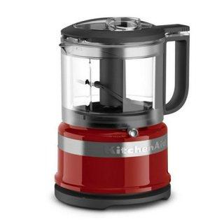 KitchenAid 5KFC3516EOB Food Chopper 3.5 Cup