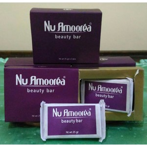 Amoorea, The Real Moor Beauty Bar
