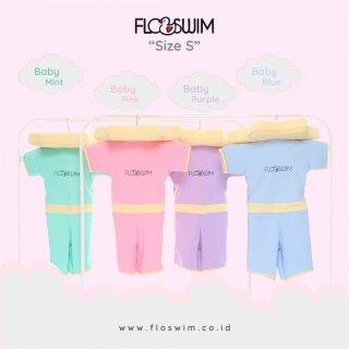 Floswim Size S Cuddle Me Baju Renang Mengapung Anak