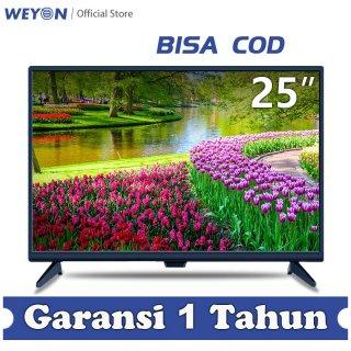 WEYON Sakura TV LED 25 inch TCLG-W25D