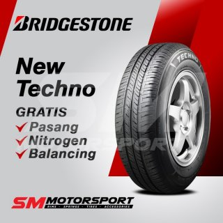 Bridgestone New Techno 175/65 R14 87S