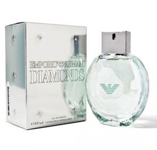 Armany Diamond Woman