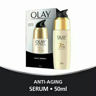 Olay Total Effects 7 in One Anti-Aging Serum