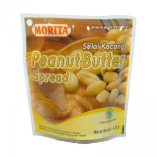 Morita Selai Peanut