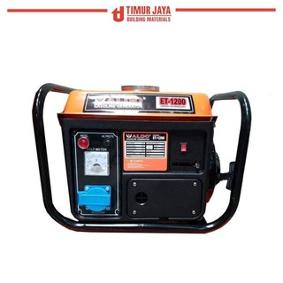 Aldo Gasoline Generator ET-1500