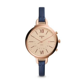 Fossil Q FTW5022 Hybrid Smartwatch - Jam Tangan Wanita Original