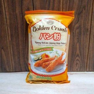 Golden Crumb Tepung Roti