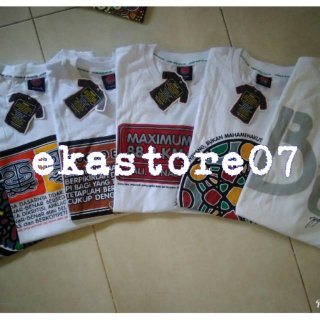Kaos Joger Bali Original Ready Size L