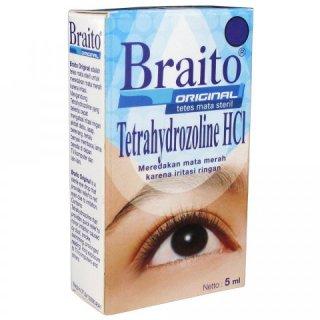 Braito Original Obat Tetes Mata