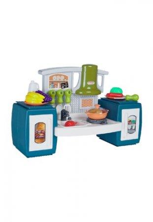 IQ Angel Kitchen Set Toys Mainan Alat Masak Anak