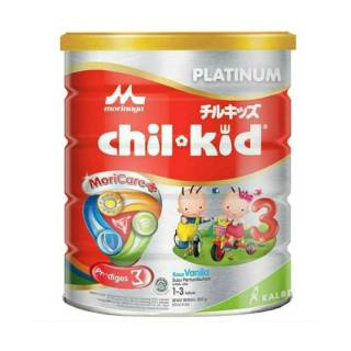 Morinaga Chil-kid Platinum
