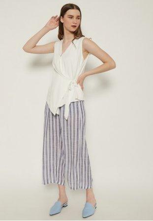 Noa Everyday Noa Kiyomi Set Sleeveless Top with Lounge Pants