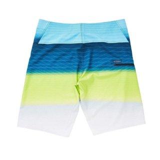 Billabong Original Fluid Pro Boardshorts Blue Lime BB04
