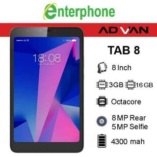 Advan Tab 8
