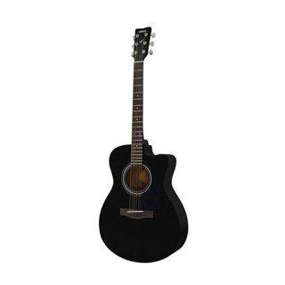 Yamaha Gitar Akustik FS 100 C
