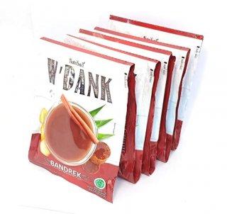 Nutrisari W'Dank Bandrek