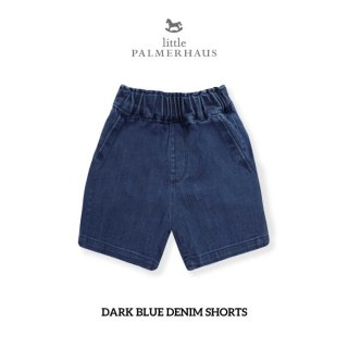 Little Palmerhaus - Kids Denim Shorts