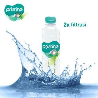 Pristine 8+