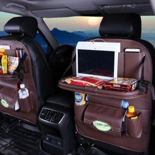 C824i Premium Leather Car Seat