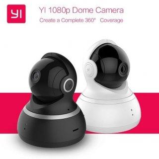 Xiaomi CCTV Yi Dome 1080p Full HD