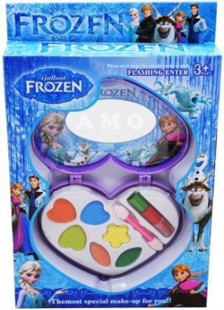 Make Up Girl Frozen