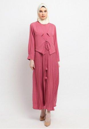Le Najwa Humara Dress