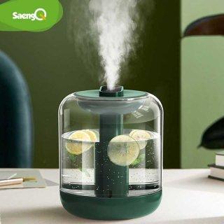 25. Diffuser Aromatherapy