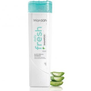 Wardah Daily Fresh Shampoo