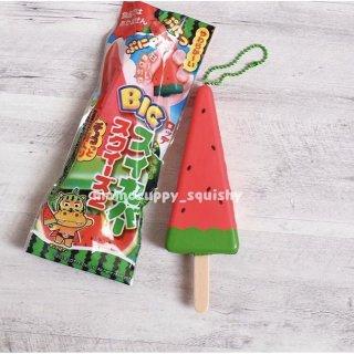 Watermelon Ice Cream By Lotte Original Japan