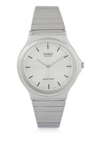 Casio Unisex Analog Watches Mq-24D-7Edf