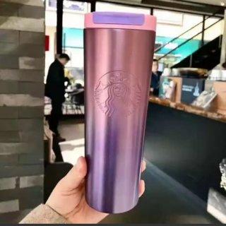 Thermos Botol Minum Stainless Tumbler Siren Troy Starbucks